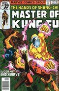 Master of Kung Fu (1974) 72