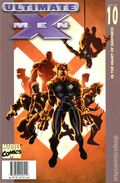 Ultimate X-Men (2001 1st Series) 10CBPROMO