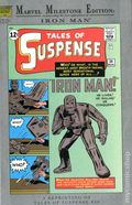 Marvel Milestone Edition Tales of Suspense (1994) 39JCPENNEY