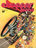 Chopper Toons (1971 Magazine) 1