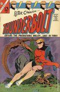 Thunderbolt (1966 Charlton) 58