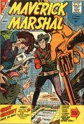 Maverick Marshal (1958) 5