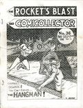 Rocket's Blast Comicollector (1961 RBCC) 36