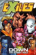 Exiles TPB (2002-2008 Marvel) 1-REP