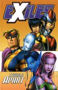 Exiles TPB (2002-2008 Marvel) 2-REP