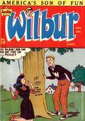 Wilbur Comics (1944) 19