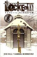 Locke and Key HC (2008-2014 IDW) 4-REP
