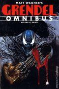 Grendel Omnibus TPB (2012-2013 Dark Horse) 4-1ST