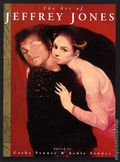 Art of Jeffrey Jones HC (2002) 1B-1ST