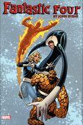 Fantastic Four Omnibus HC (2011- Marvel) By John Byrne 1st Edition 2B-1ST