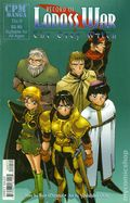 Record of Lodoss War The Grey Witch (1998) 9