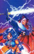 Razor Warrior Nun Areala Faith (1996) Holy Virgin Edition 1