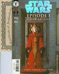 Star Wars Episode 1 Queen Amidala (1999) 1B.DF.HOLO