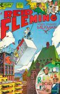 Reid Fleming (1986 Eclipse) 1st Printings 1