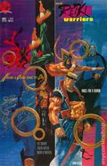 Reiki Warriors (1993) 1