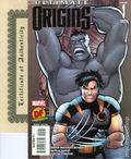 Ultimate Origins (2008) 1F-DF