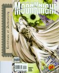 Vengeance of Moon Knight (2009) 1DF