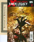 X-Men Legacy (2008 Marvel) 237A.DF.SIGNED