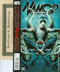 Namor The First Mutant (2010 Marvel) 1A.DFLEE