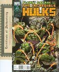 Incredible Hulks (2010 Marvel) 624A.DF.SGND