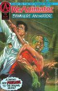 Re-Animator Dawn of the Re-Animator (1992) 3