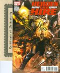 Heroes for Hire (2010 3rd Series) 1A.DFWALK