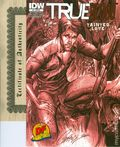 True Blood Tainted Love (2011 IDW) 4DF