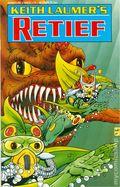 Retief (1989) 5