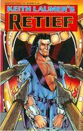 Retief (1989) 6