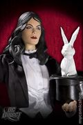 Zatanna 1:6 Scale Deluxe Collector Figure (2009 DC) ITEM#1