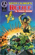Retief The Garbage Invasion (1991) 1