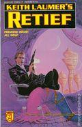 Retief (1989) 1