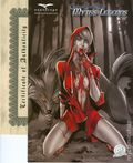 Grimm Fairy Tales Myths and Legends (2011 Zenescope) 5A.DF