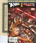 X-Men vs. Agents of Atlas (2009) 2A.DF.SIGNED