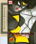 Spider-Woman (2009 4th Series) 1DF