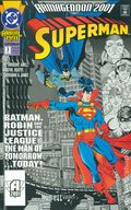 Superman (1987 2nd Series) Annual 3