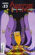 Adventure Time (2012 Kaboom) 23A