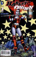 Harley Quinn (2013) 1A