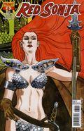 Red Sonja (2013 Dynamite) 6B