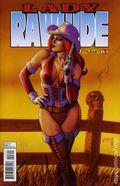 Lady Rawhide (2013 Dynamite) 3A