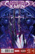 Cataclysm Ultimate X-Men (2013) 2