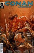 Conan the Barbarian (2012 Dark Horse) 23
