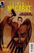 Criminal Macabre Eyes of Frankenstein (2013) 4