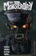 Department of Monsterology (2013 Renegade Arts) 3