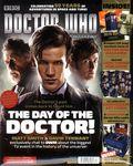 Doctor Who (1979-Present Marvel UK) Magazine 467