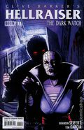 Hellraiser Dark Watch (2013 Boom) 11