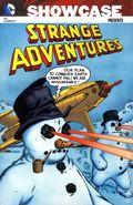 Showcase Presents Strange Adventures TPB (2008-2013 DC) 2-1ST