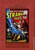 Marvel Masterworks Atlas Era Strange Tales HC (2007-2013 Marvel) 6-1ST