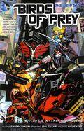 Birds of Prey TPB (2012-2015 DC Comics The New 52) 3-1ST