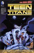 Teen Titans TPB (2012-2015 DC Comics The New 52) 3-1ST